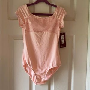 GIRL'S Leotard NWT